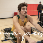 Marathon - George Mason athlete